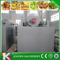 hot air sterilizing oven commercial fruit drying machine/ dehydrating machine
