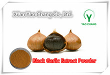 Free Sample Black Garlic Extract Powder for Anti-cancer