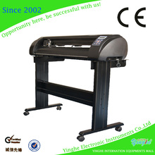New model cool style Super silence yinghe cutting plotter