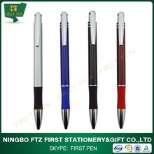 Click Aluminum Fancy Ink Pens