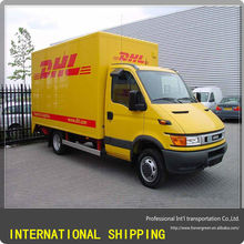 Professional alibaba express TNT DHL UPS service to Southeast Asia