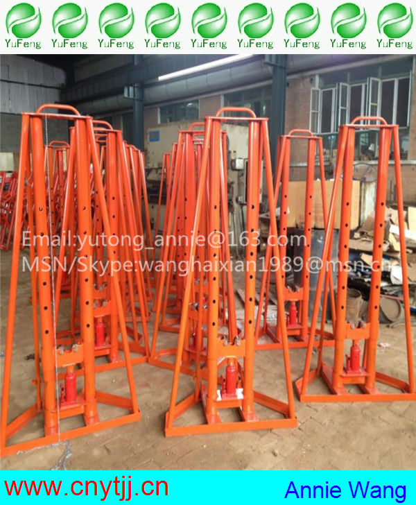 High Quality Cable Pay-off Stands,china supplier