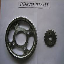 ACQ1045 Motorcycle Sprocket
