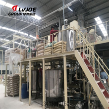 plaster of paris ceiling board making machine