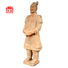 Famous life size terracotta warriors and horses YGF170-1