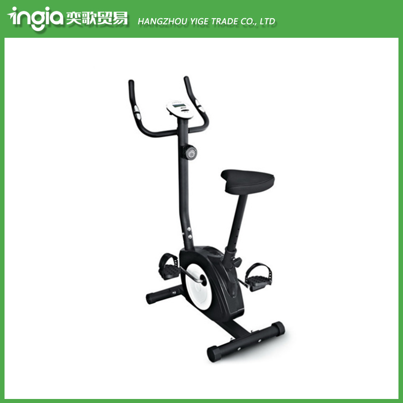 Indoor Gym Equipment 2.5kgs Flywheel Magnetic Control Fitness Exercise Bike