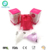 Wholesale Feminine Hygienic Lady Menstruation Period Collapsible FDA Free Sample Silicone Medical Menstrual Cup