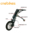 350w powerful wheelchair electric handbike with li-ion battery