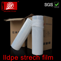 super slim protective package films 10mic 15 mic 20 mic package lldpe cling film
