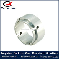 CUTSTAR Excellent Quality Tungsten Carbide Shaft Sleeve,Axle Sleeve,Radial Bearing