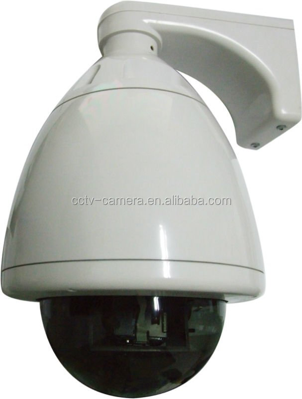 Speed Outdoor network PTZ Dome Camera Pan 360 degree rotation PTZ camera