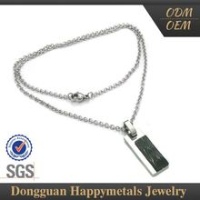 Top Grade Wholesale Sgs Faith Necklace