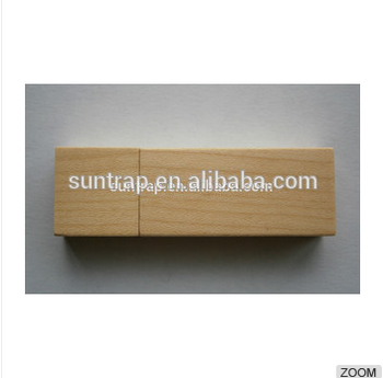 wooden usb/pendrive/flash memory/usb stick/flashdisk with logo bulk/wholesale factory