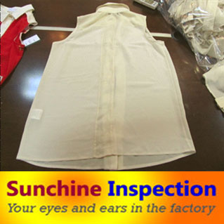 Garments Quality Control Inspection Service in Guangzhou China