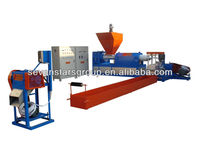 PS/PE/TPS/EVA foam sheet recycling machine