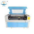 Hot sale co2 engraving fabric laser cutting machine 1390