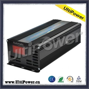 Ultipower 24v 10a gel battery charger 24v