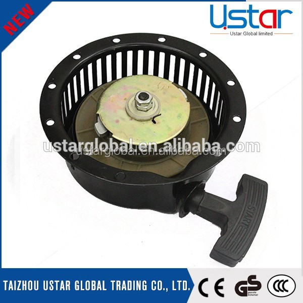 178F Good Quality Diesel Generator Spare Parts Recoil starter assy/assembly
