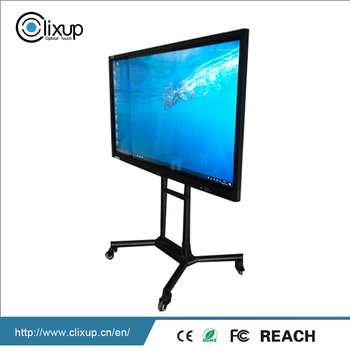 Wide viewing multi touch lcd panel voor gaming computer