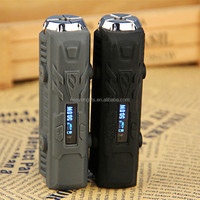 heatvape invader mini 50W TC battery with good feedback invader mini