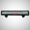 Factory price 17 inch 108W 2*18 two lines led light bar