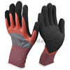 NMSAFETY anti slip Working Nitrile Coated Gloves /safety gloves good performance from China