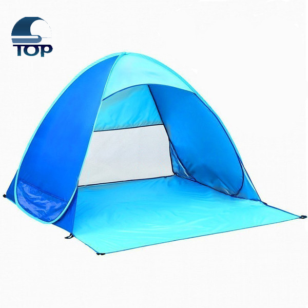 Fibreglass Pole Aluminium Alloys Outdoor Camping Tents with High Quality for the 2016 big promotion