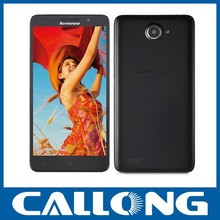 Original Lenovo A816 mobile phone 5.5inch Android 4.4 cellphone Qualcomm Quad Core 1.2 GHz 2.0MP+8.0MP 4G LTE smartphone