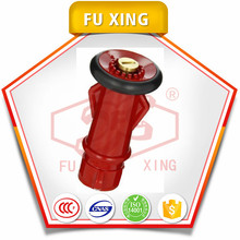 2016 russian cake nozzle for various Fire extinguishing application/fire hydrant nozzle/fire extinguisher nozzle