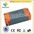 19W Constant Current LED Driver 300mA High PFC Non-stroboscopic With PC Cover For Indoor Lighting