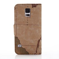 Trendy-Detting funky mobile phone case for samsung galaxy S5 9600
