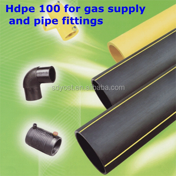 3 inch hdpe 2 inch gas pipe