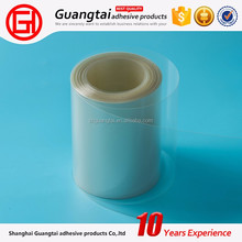 China supplier new products Factory plastic silicone coat pet release film