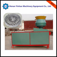 CE approved widely used top quality wood brick making machine/briket machine for sawdust charcoal