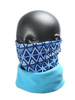 12 in 1 Fleece Multi Functional Winter Face Mask Headwear