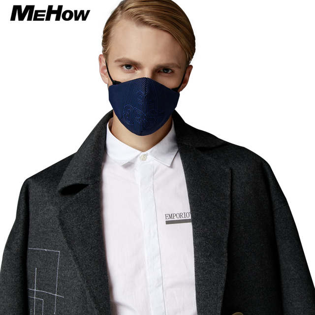 Mehow mask training mask airsoft face mask box