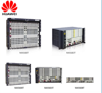 Original Huawei OLT MA5608 GPON Fiber to the Home
