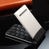 2015 New Products Fashion Foldable Bluetooth Keyboard For Sony Xperia Z