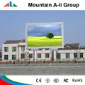 DIP468 1R1G1B 3in1 IP65 P6 LED Panels,Outdoor Full Color LED Screen