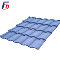Stone Coated Metal shingle/bond/Roof/Roofing Tiles
