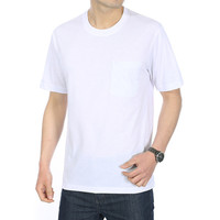 factory direct wholesale clothing blank dry fit short sleeve t-shirts polyester bulk plain white t-shirts for printing o neck