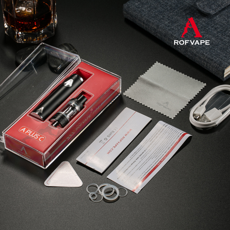 Best Selling Products 2016 In Usa Rofvape A Plus C 1500/2200/3000mah kit Vietnam Electronic Cigarette Importers Circuit