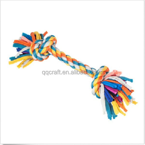 QQ04 Fashion Popular climbing rope toy & rope dog toy