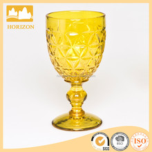 1oz handle wine glass cup