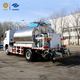 made in china upper seal layer heavy equipment trailer asphalt distributor for sale