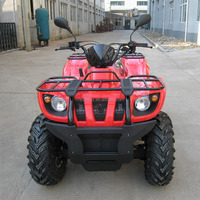 500cc four wheel ATV with 4WD(4x4) EEC and COC approval