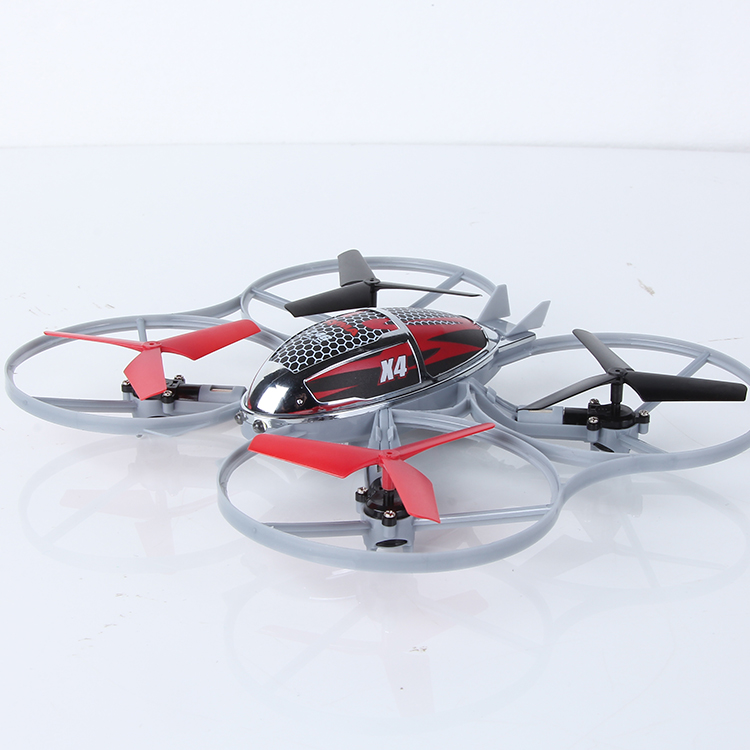 Wholesale Mini RC Drone Nano Helicopter X4 Flying Toys