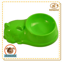 ecofriendly customized cat bowl tops pet products