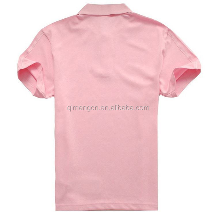 Newest selling popular design sublimated polo shirts with many colors