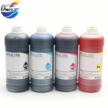 Ocinkjet Environmental Friendly 1000ML 4 Colors Genuine Dye Ink For HP DJ 2 3000 Printer